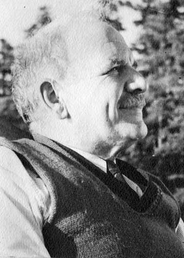 Gilbert Mouat