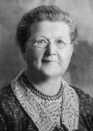 Jane Mouat