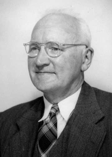 William Mouat